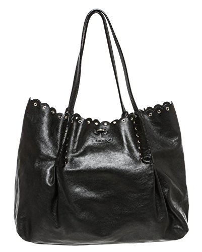 nina-ricci-black-leather-ondine-cabas-pm-tote-handbag