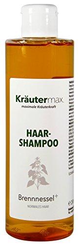 Kräutermax Brennessel Shampoo Haarausfall 1 x 250 ml