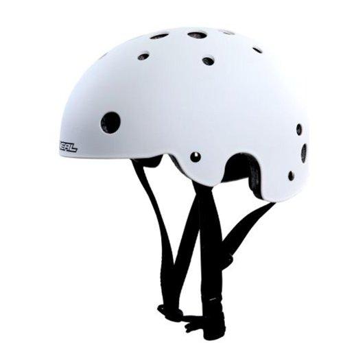 oneal-slash-helm-weiss-matt-dirt-bmx-mtb-downhill-dirt-fahrrad-mountain-bike-0619-30-grosse-large-56