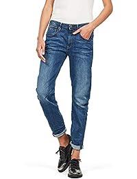 G-STAR RAW Damen Arc 3D Low Waist Boyfriend Jeans