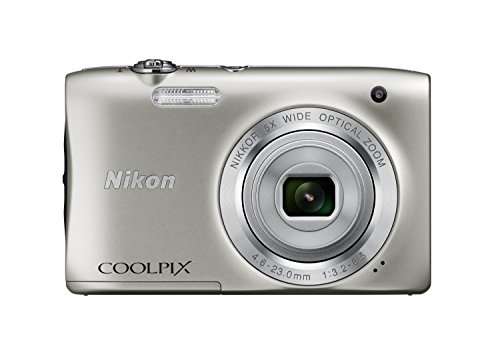 AC Price Nikon COOLPIX S2900 Compact Style Digital Camera