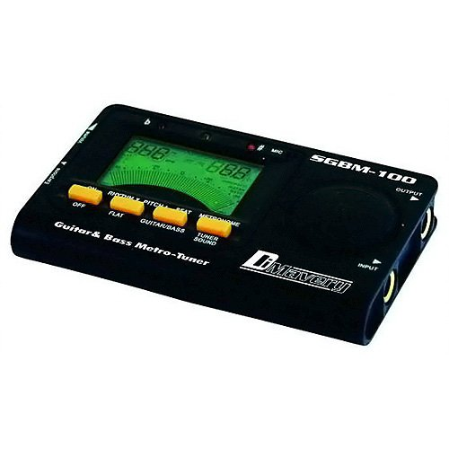 Dimavery 26300020 SGBM-100 Stimmgerät mit Metronom