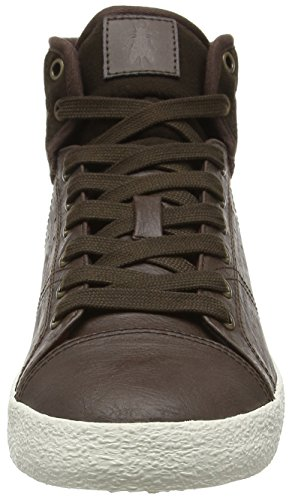 FLY London Balk837fly, Sneakers Hautes Homme Marron (Brown 002)
