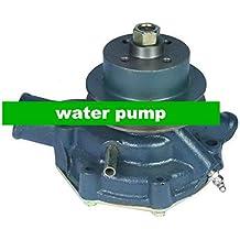 Bomba de agua GOWE motor diesel para HD250S4F ME996861excavadora repuestos motor diesel bomba de agua