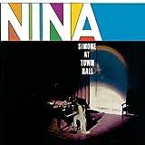 Nina Simone At Town Hall [Vinyl LP]