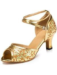 2040894031 Zapatos Mujer esVarios Amazon Para c3A5R4jLq