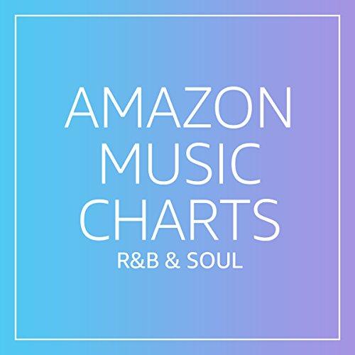 Amazon Music Charts: R&B & Soul