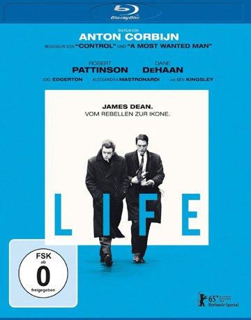 Life (2015) ( ) (Blu-Ray)