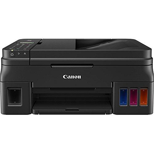 CANON - BJ FAX MFP PIXMA G4510 5PPM A4 4800X1200 DPI USB WIFI IN