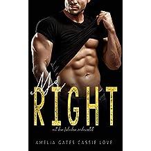 Mr. Right: In den Falschen verliebt - Mafia Liebesroman