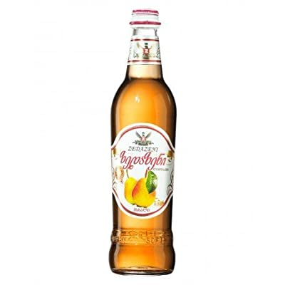 Birne Limonade Diushes - ZEDAZENI Georgien