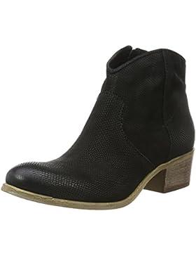 Mjus Damen 790215-0202 Cowboy Stiefel
