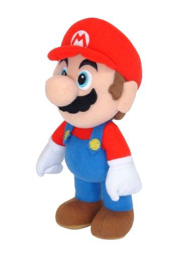 """Mario - 24cm 9"""""""