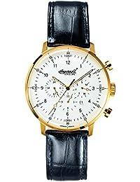Ingersoll Herren-Armbanduhr Analog IN2816GWH
