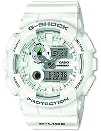 Casio G-Shock – Reloj Hombre Analógico/Digital con Correa de Resina – GAX-100A-7AER