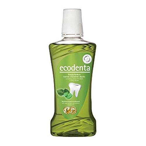 ecodenta Aloe Vera Mundspülung 480ml