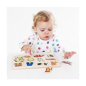 Early Learning Centre - Juguete para Encajar para bebés (135638)