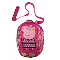 Peppa Pig Backpack with Reins