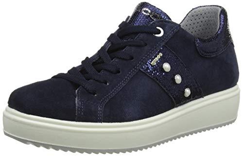 3683dda736 IGI&CO Women's DHN 31549 Gymnastics Shoes, Blue (Notte 3154911), 6 UK