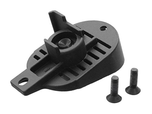 I.C.S. ICS Airsoft CXP UK1 & MK3 Tactical Grip Butt Cap/Motorplatte aus Metall [MA-270] -