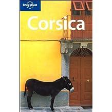 Corsica (Lonely Planet Corsica)