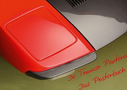 de-tomaso-pantera-posterbuch-din-a4-quer-perfekte-mischung-aus-italienischem-design-und-amerikanisch