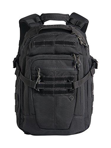 First Tactical Herren Specialist Backpack 0.5D Rucksack, Schwarz, Einheitsgröße -