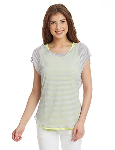 adidas Run SS Laye Tee T-Shirt pour Femme