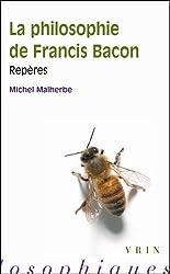 La philosophie de Francis Bacon