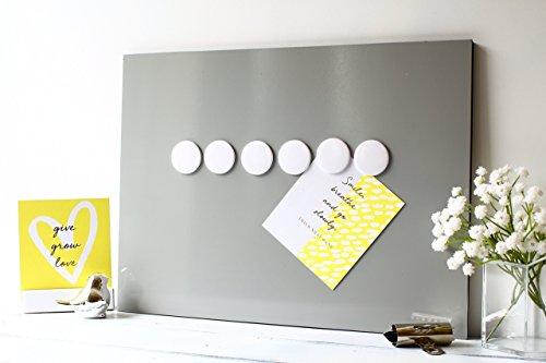 Kitchen Magnetic Notice Board Memos Small Large 20 Colours 2 Sizes Portrait Or Landscape M22 Buy Online In Andorra At Andorra Desertcart Com Productid 54549878