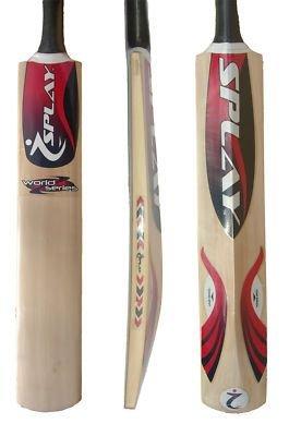 Splay Cricket-Schläger aus dem World Series –Größe 6