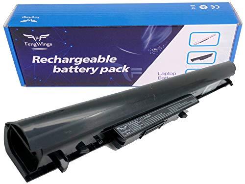 FengWings 14.8V 41Wh HSTNN-LB5S HSTNN-IB5S HSTNN-PB5S HSTNN-LB5Y HSTNN-PB5Y Replace laptop battery for HP 240 2 G240 G3 245 2 G246 G2 246 3 G250 G2 250 3 G255 G2 255 3-d14 G000