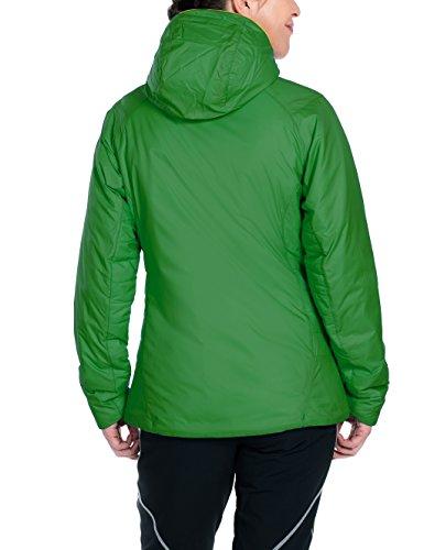 VAUDE 04046 veste pour femme alagna veste iII Vert - 0