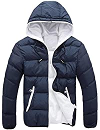 Amazon.it  Beauty Top - Giacche e cappotti   Uomo  Abbigliamento 728539ed21b