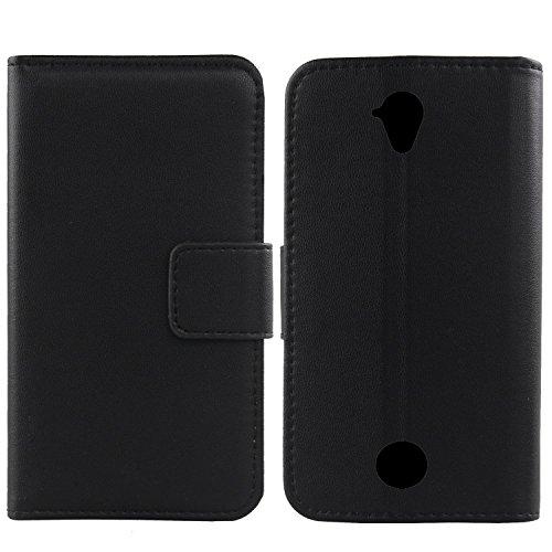 Gukas Design Echt Leder Tasche Für Acer Liquid Z330 Z320 M330 4.5