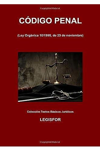 Código Penal: 5.ª edición