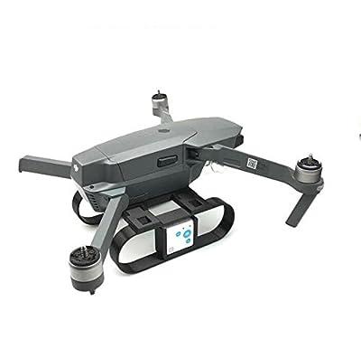 Kingwon 5cm Height Landing Shelf Extended Safe Bracket Protector for DJI Mavic Pro Drone