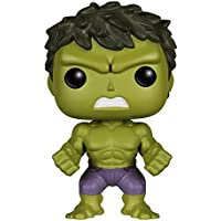 Avengers The Hulk 68 Collector's Figure