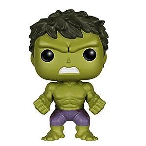 Funko Pop Hulk (Los Vengadores – La Era de Ultron 68) Funko Pop Los Vengadores