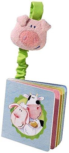 Buggy Buch Meine Bauernhoftiere