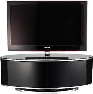 "MDA Designs Luna Beam Thru Remote Friendly 26""-52"" LED/LCD/Plasma Luxury TV Cabinet Stand"
