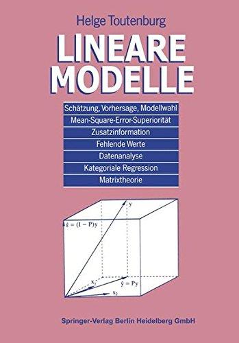 Lineare Modelle