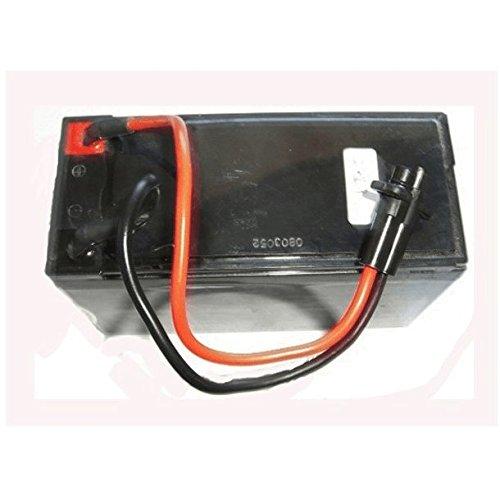 Batterie pour scooter de plongée Seadoo Seascooter VS Supercharged ou GTI