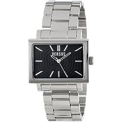 Versus Dazzle für Frauen-Armbanduhr Analog Quartz 3C6280