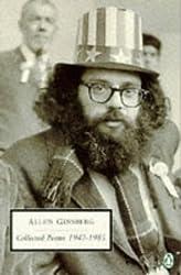 Collected Poems, 1947-85 (Penguin Twentieth Century Classics) by Allen Ginsberg (1995-09-28)