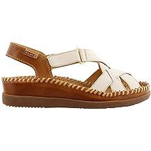 es Zapatos Blanco Pikolinos Amazon Mujer Tfq7A1ww