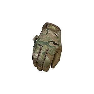 Mechanix Gants résistants le gant Original–Camouflage