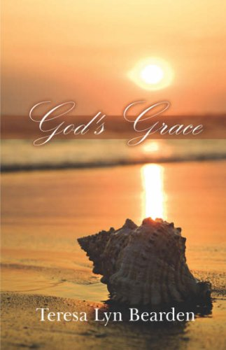 God's Grace Cover Image