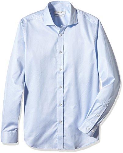 JACK & JONES PREMIUM Herren Hemd 12020857 Blau (Shirt Blue)