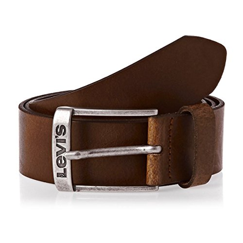 LEVIS FOOTWEAR AND ACCESSORIES Men's New Duncan Belt